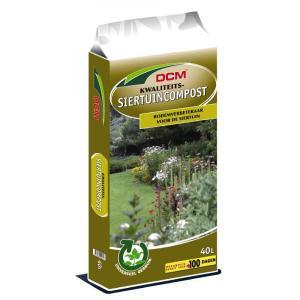 DCM siertuin compost 40 liter