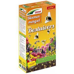 Bloemenmengsel bestuivers
