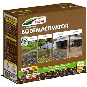DCM bodemactivator
