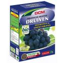 Meststof voor druiven