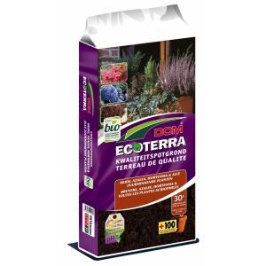 Hortensia potgrond