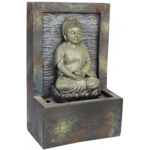Kamerfontein Boeddha donkergrijs
