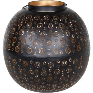 Globe lantaarn 28cm
