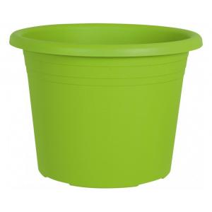 Bloempot Cylindro lime