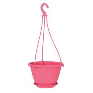 Hangpot Galicia 25 cm roze