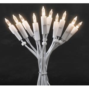 LED lichtsnoer pizello met 20 warm witte lampen