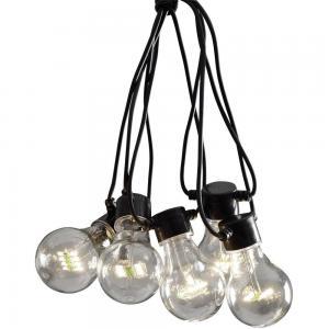 LED feestverlichting koppelbaar basisset helder