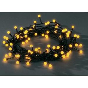LED lichtsnoer Cherry - Geel