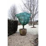 Winter afdekhoes jute groen 75 cm - 200 g/m2
