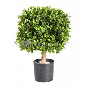 Kunstplant Buxus kubus L