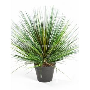 Kunstplant Grass onion L