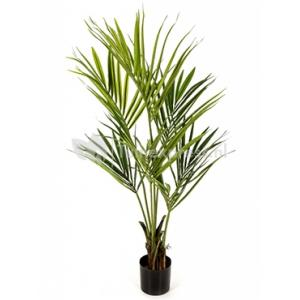 Kunstplant Kentia palm L
