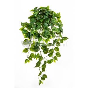 Kunstplant Philodendron M hangplant