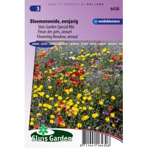 Special mix bloemzaden – eenjarige bloemenweide