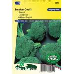 Broccoli zaden - Premium Crop F1