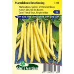 Stamslaboon (zachtgeel) zaden - Boterkoning