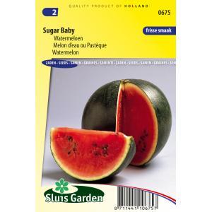 Watermeloen zaden - Sugar Baby
